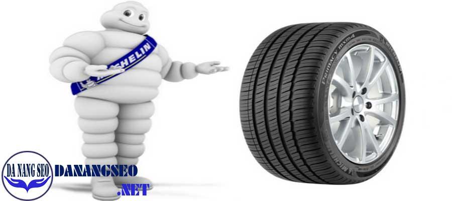 mua-lop-o-to-Michelin-moi-nhat-tai-da-nang